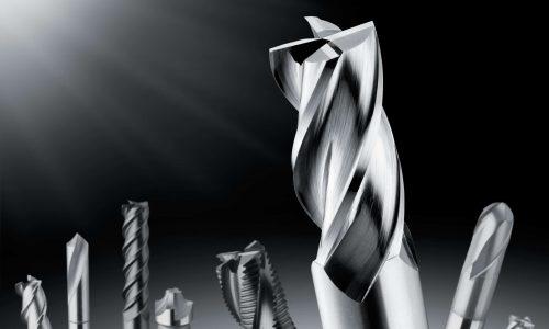 Quels sont les differents types d'outils carbure ?